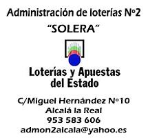 Loterias Solera